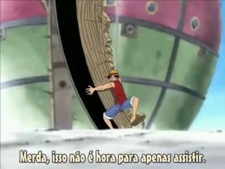 One Piece - Episódio 13