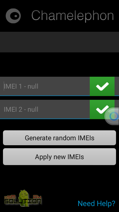 How to Fix/Solve Invalid IMEI (with pictures) - Mobile Repair