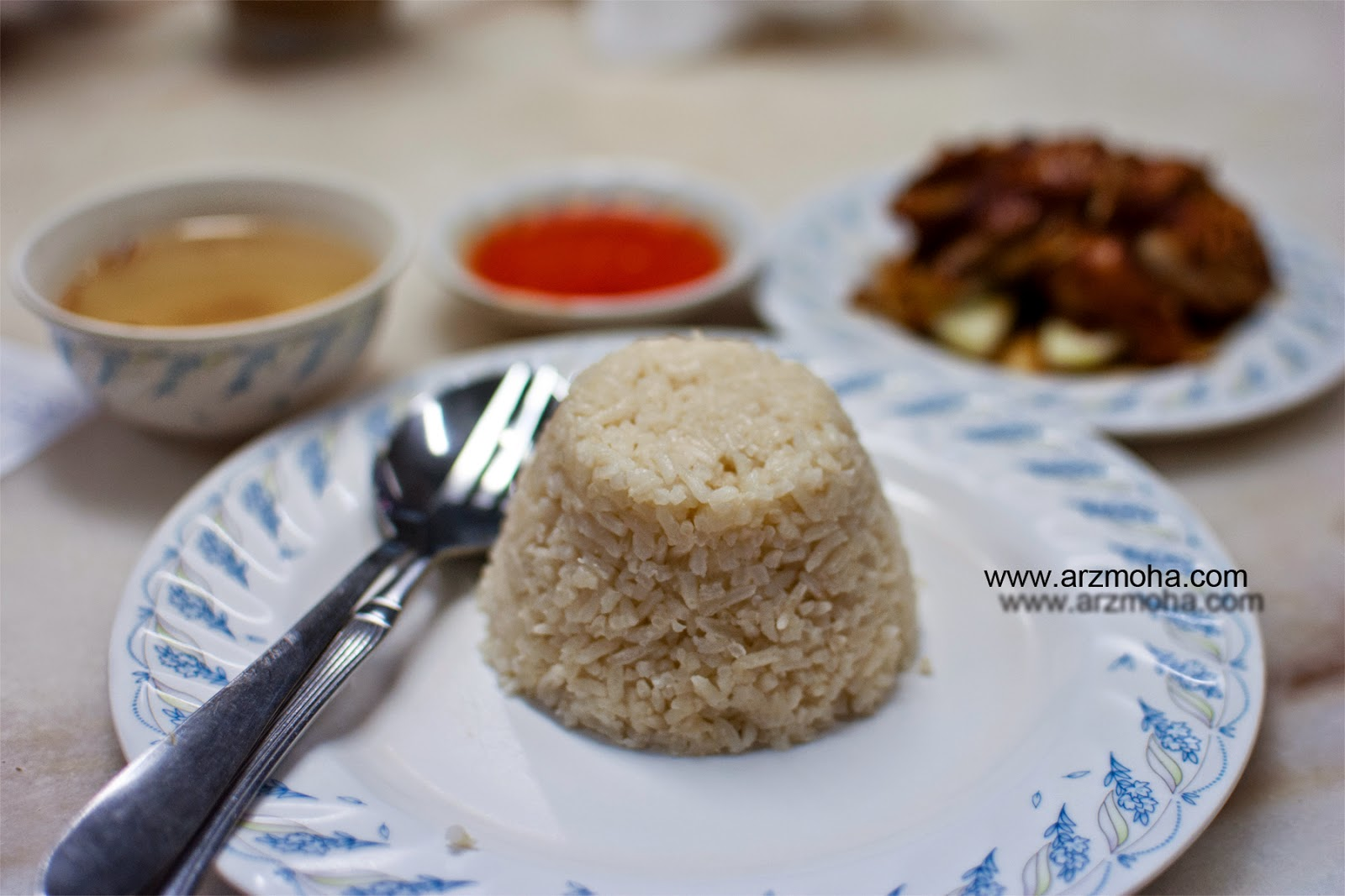 Doli, Taiping, Nasi Ayam, Chicken Rice, Awesome food, Taiping, Malaysia