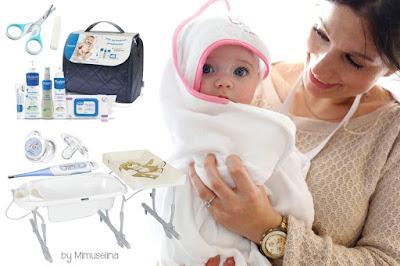 ideas regalo recién nacido mimuselina