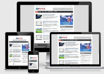com masih aktif namun Akan jarang Update setiap artikelnya Download Template Blogger Seo Friendly Premium CB Style Dan Masign Clean Gratis