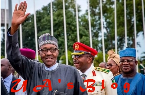What I am ready to do after my UK vacation trip - Buhari makes new revelation