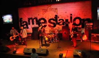 Wisata Malam Dugem di Fame Station Bandung