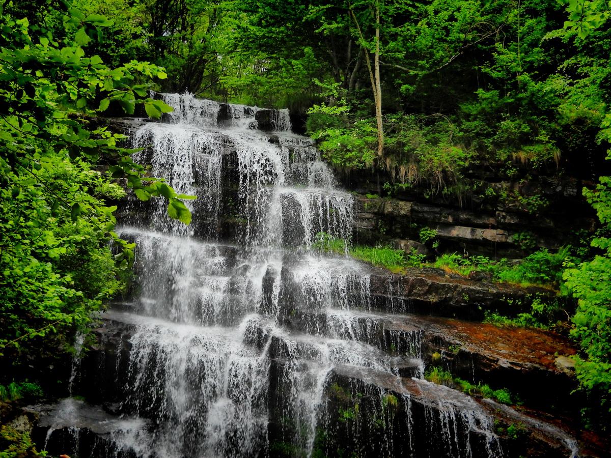 anta | Photography: Vodopad Tupavica