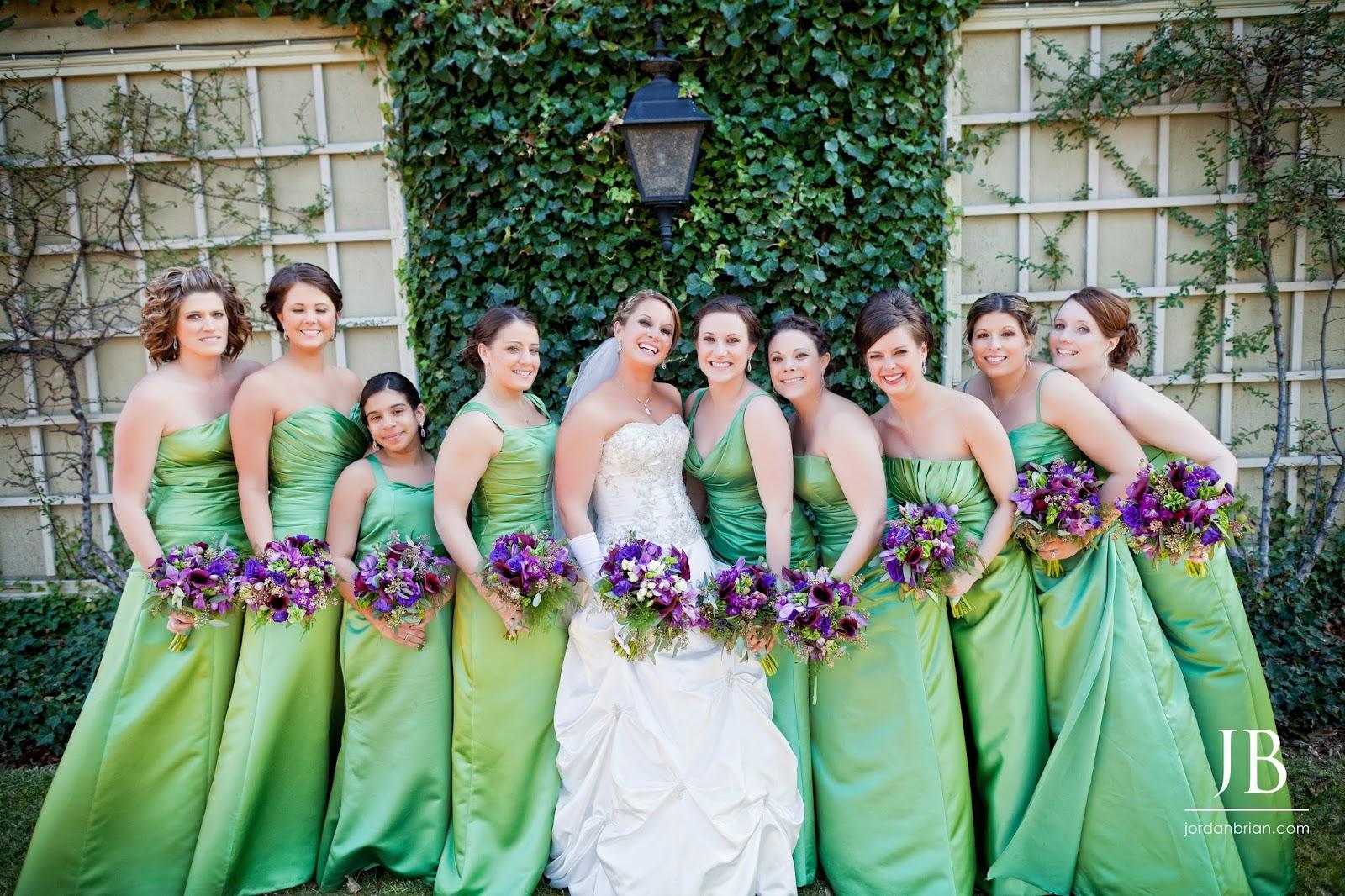 The enchanted petal purple green wedding delight purple green wedding delight junglespirit Choice Image