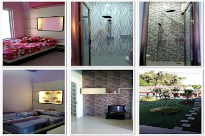 Fasilitas Villa Davendra Kota Batu Malang