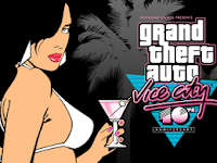 Grand Theft Auto : Vice City MOD APK + Data Unlimited Money
