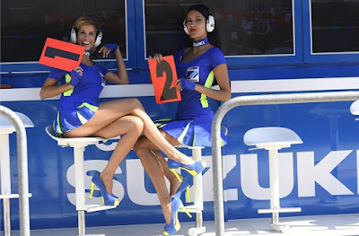 Suzuki Girls Zona Motor