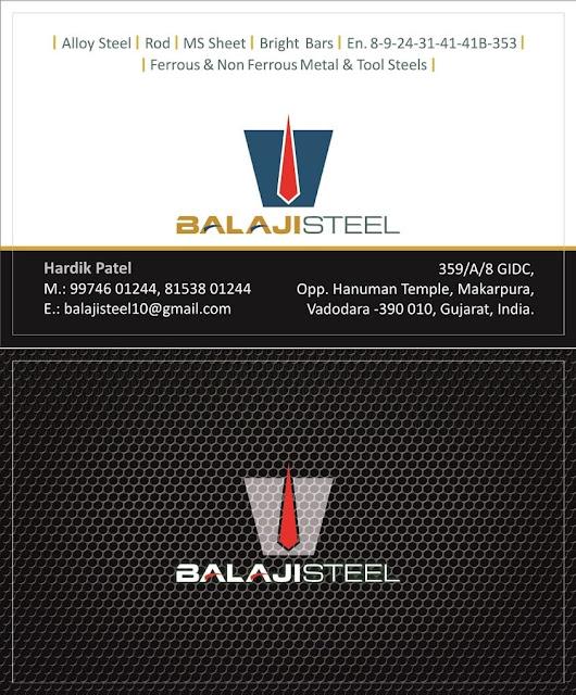 BALAJI STEEL - 9974601244
