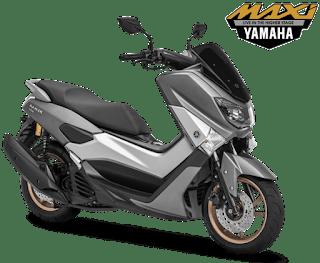 Harga Motor Yamaha Maxi Nmax Terbaru Murah