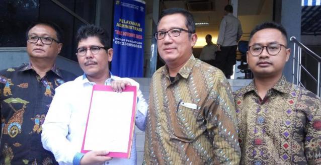 Tuding SBY Dalang Demo 4 November, Boni Hargens Dilaporkan ke Polisi
