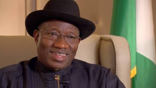 APC claim of inheriting an empty treasury is false. Ex-President Jonathan