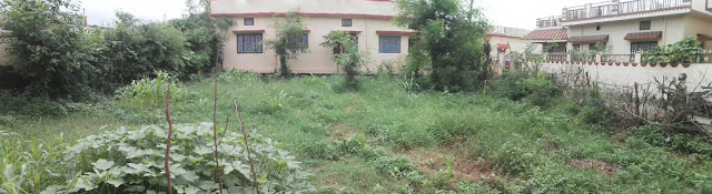 Residential 5Biswa(1700sq.ft) Plot for Sale/Sell at Gharat Road, Shivpur, Kotdwara Uttarakhand2