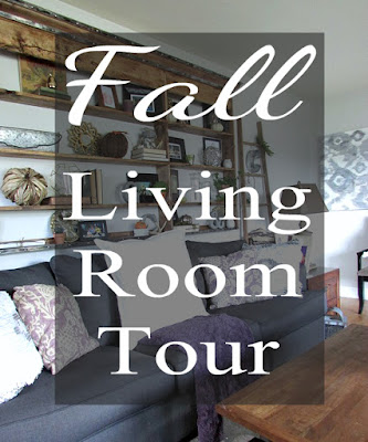 Decorating your Home on a Budget for Fall