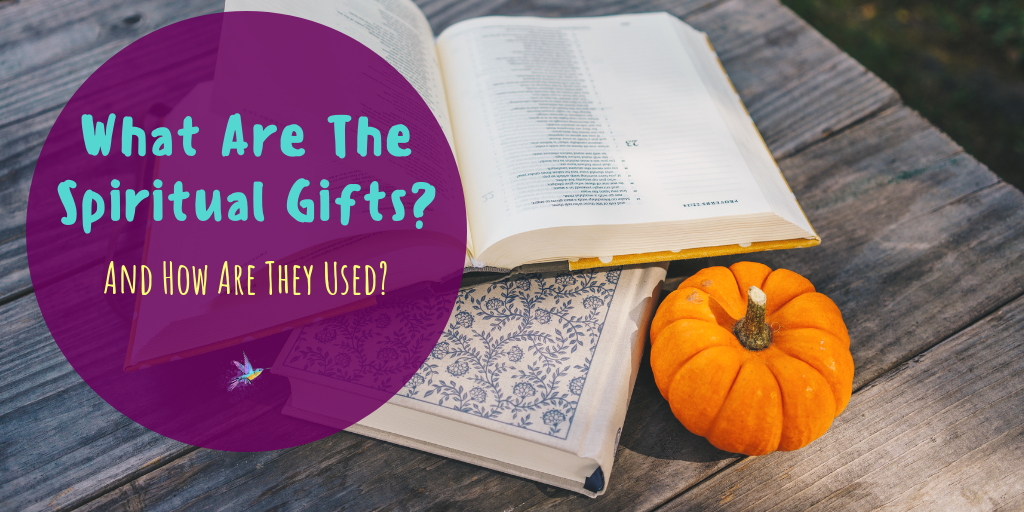 what-are-spiritual-gifts?