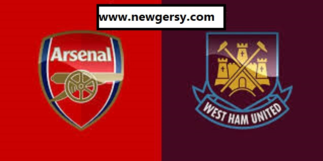 Arsenal vs West Ham: EFL Cup