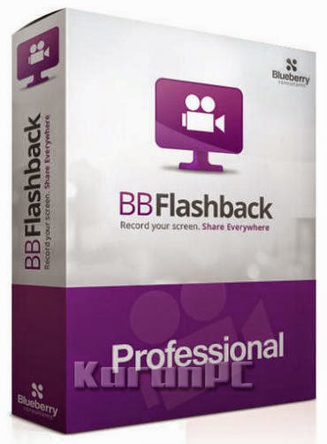 BB FlashBack Pro 5.4.0 Build 3442 + Patch