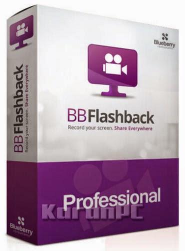 BB FlashBack Pro 5.4.0 Build 3442 + Patch