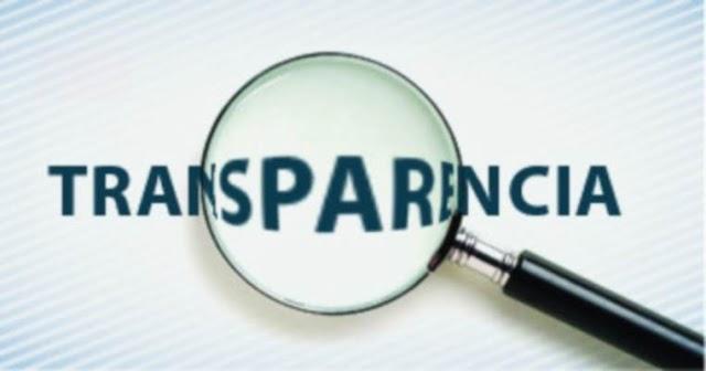 Cholula ejemplo de transparencia