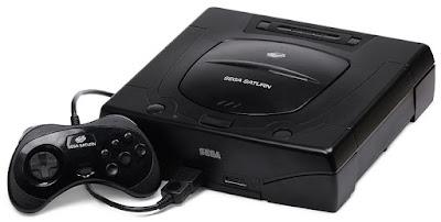 Sega Saturn Full Romset [Trurip] 1