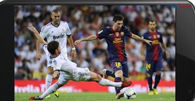 Xem bóng đá trực tuyến với dịch vụ 3G Mobifone