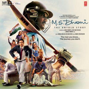 M.S. Dhoni – The Untold Story (2016)