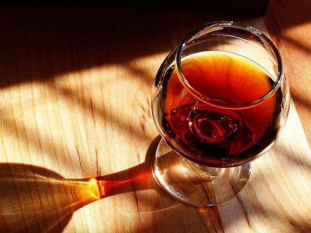 wina ziołowe