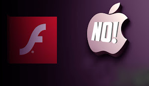 iPhone'lar Neden Flash Player Desteklemiyor