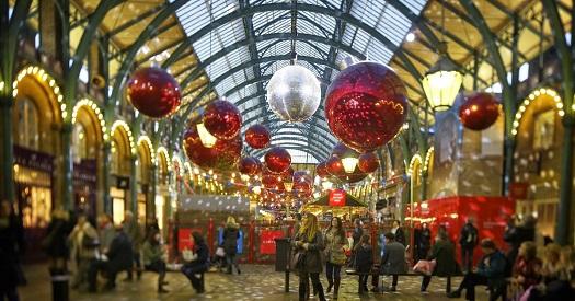 Radiografía de las compras de Navidad en España