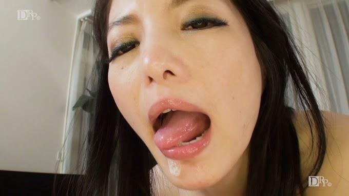 Heyzo-1806-HD Hazuki Miria's hand-made kiss