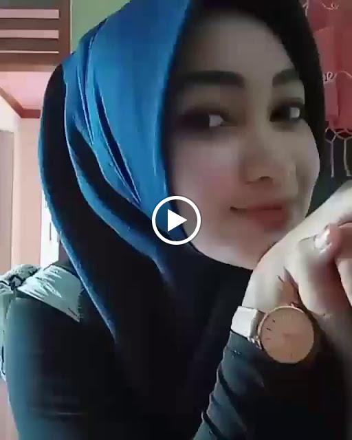 Beautiful Hijaber From Semarang