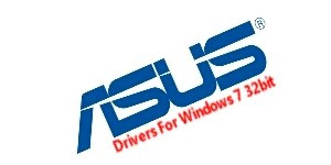 Download Asus A43S  Drivers For Windows 7 32bit