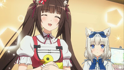 download anime nekopara episode 1 sub indo
