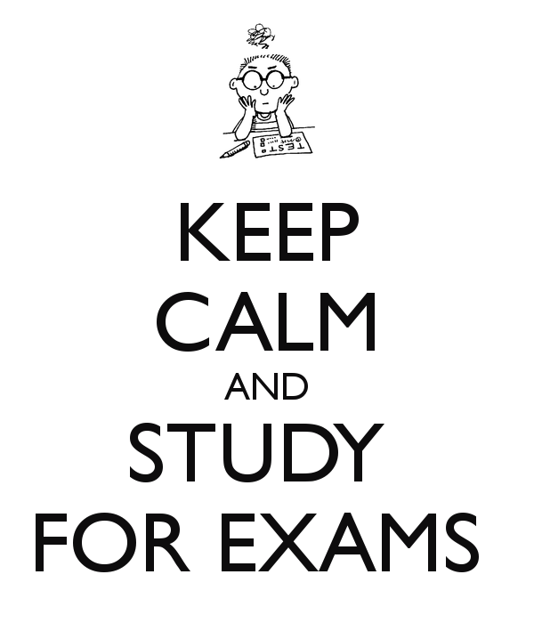 LearnersCloud Blog: Prepared for your exams? what to do