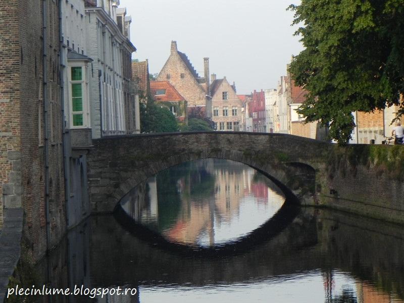 Peisaj din Belgia