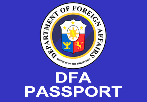 DFA List of Websites for Passport Appointments