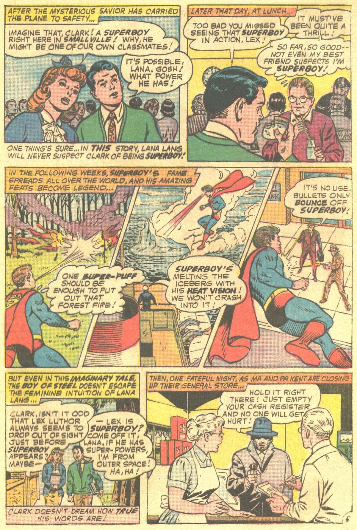 Read online World's Finest Comics comic -  Issue #167 - 7