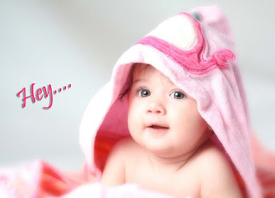 lovely baby wallpapers and pictures