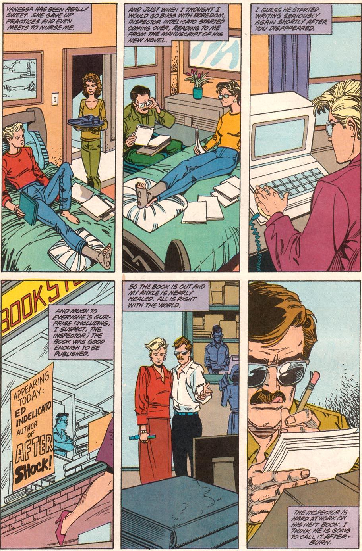 Read online Wonder Woman (1987) comic -  Issue #71 - 21