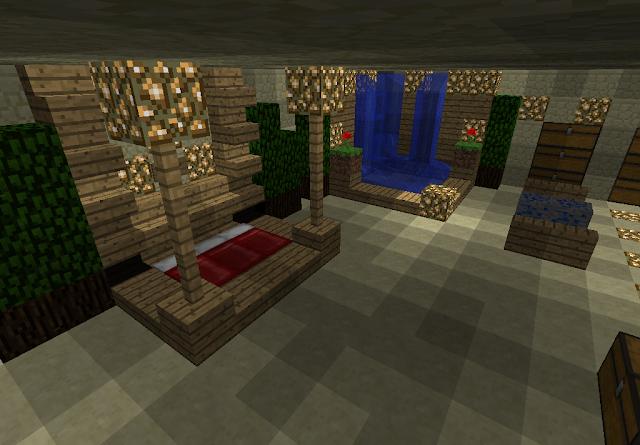 minecraft bedroom ideas impressive
