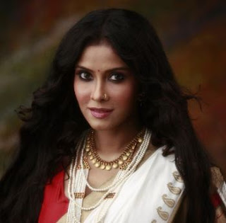 Nandana Sen Family Husband Son Daughter Father Mother Marriage Photos Biography Profile.