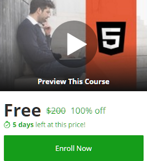 udemy-coupon-codes-100-off-free-online-courses-promo-code-discounts-2017-the-ultimate-html-developer