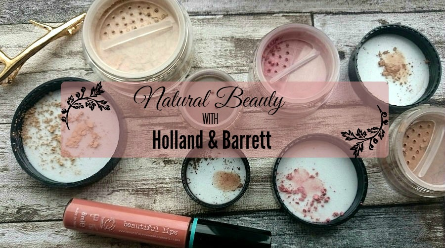 Natural Beauty Products, Cruelty Free Makeup, Mineral Makeup, The Style Guide Blog