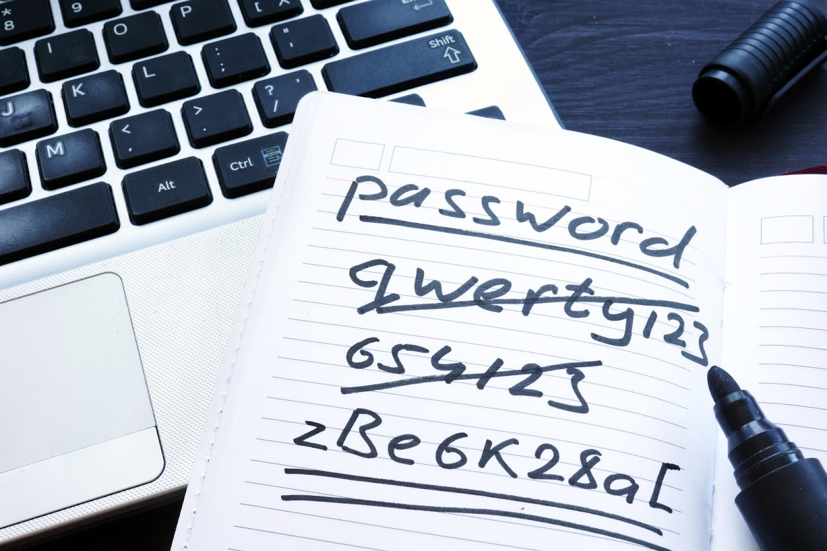 Here's List Of World's Most Hacked Passwords