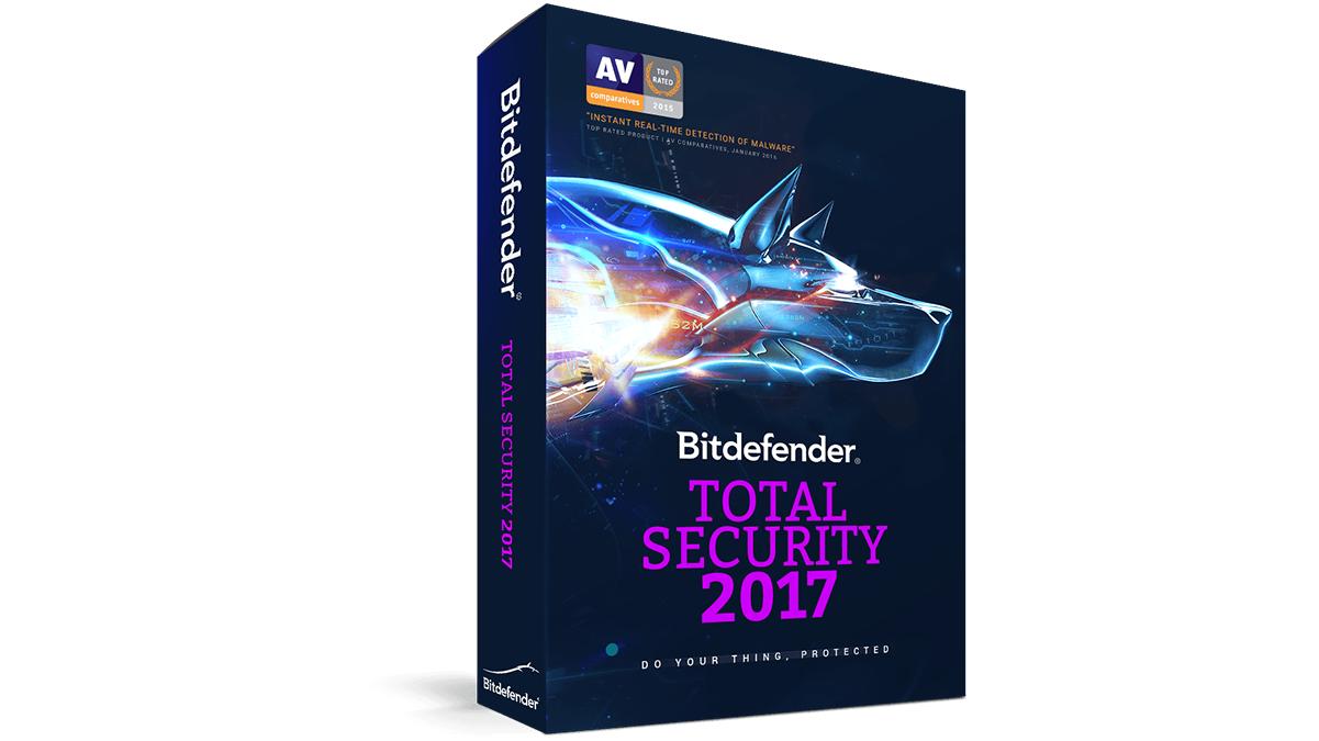 bitdefender total security 2018 lifetime crack