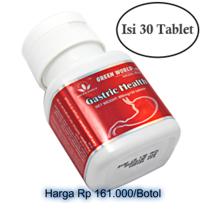 Obat Penyakit Dispepsia Herbal Tradisional