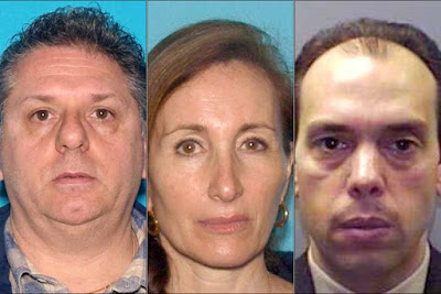 Genovese crime family mobster Joseph Denti Jr. was arrested and charged with several others for stealing $350,000 from investors who believed they were funding medical ventures.