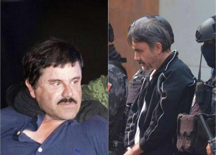 """Citarán en EU hasta 30 testigos de caso de """"El Chapo"""" a declarar contra """"El Licenciado""""."""