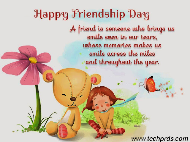50+ Heart touching friendship messages in English