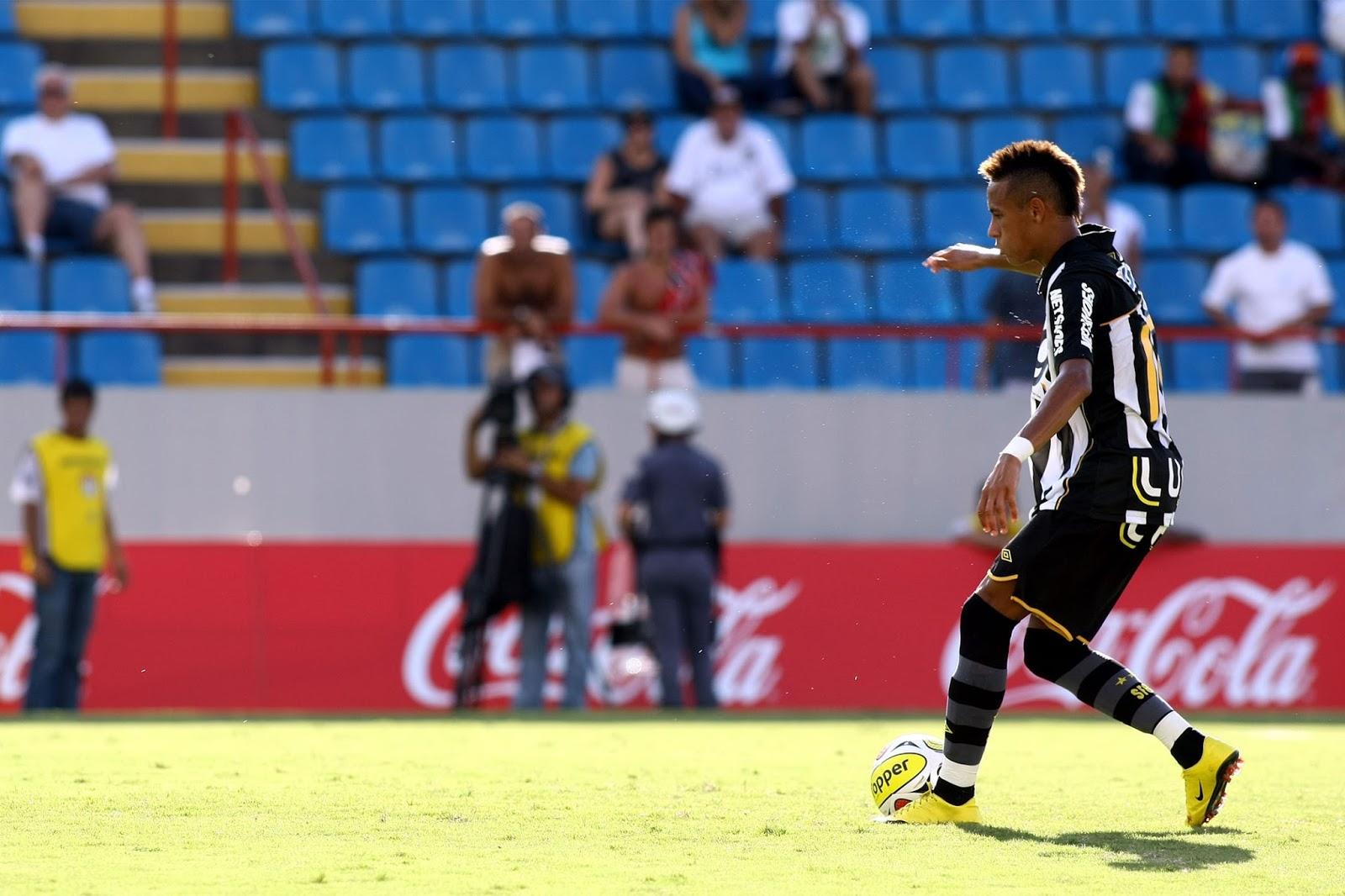 Paradinha Neymar
